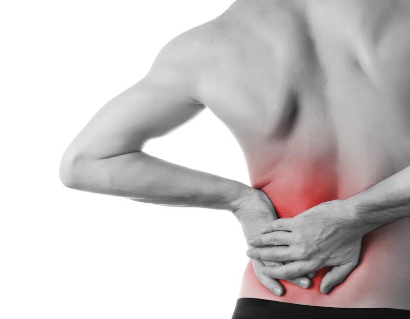 Back Pain  Tacoma, WA