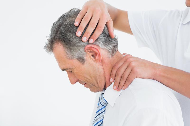 Chiropractic Adjustments  Tacoma, WA